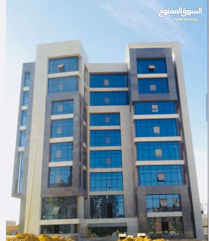 مبنى اداري للبيع بالتجمع الخامس