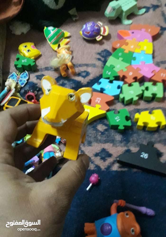 العاب اطفال عدد 56 لعبه 118025593 Opensooq