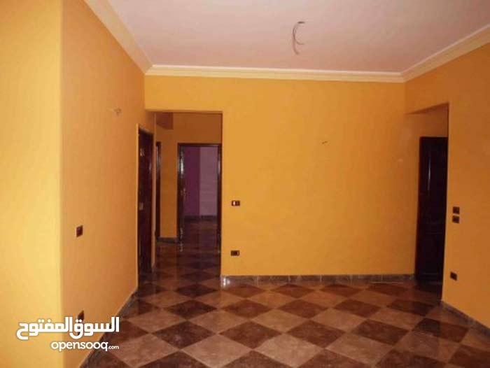 apartment located in Cairo for rent - Nozha