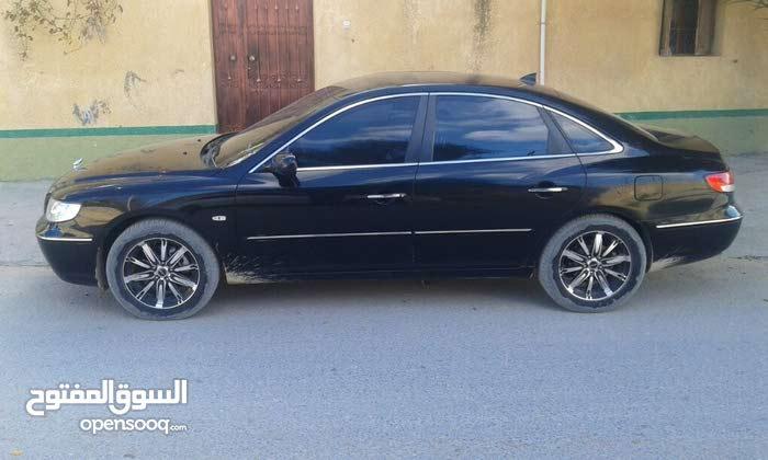 1 - 9,999 km mileage Hyundai Azera for sale