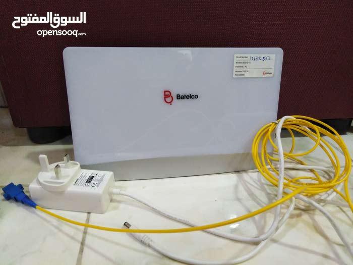 للبيع راوتر هواوي الفائق السرعة المسمى بالفايبر بسعر مناسب للتواصل 37156771