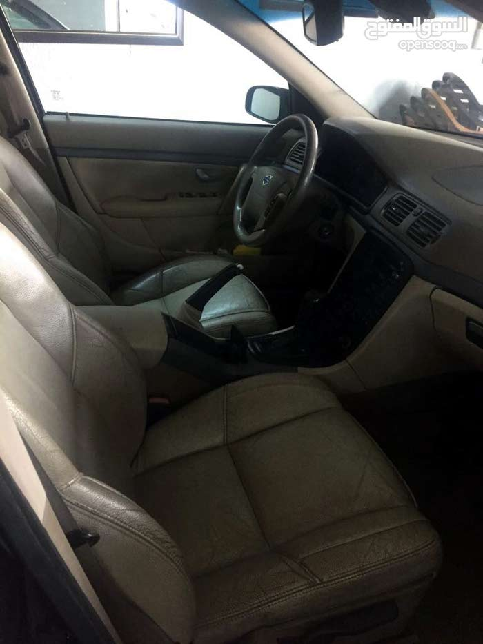 For sale a Used Volvo  2005