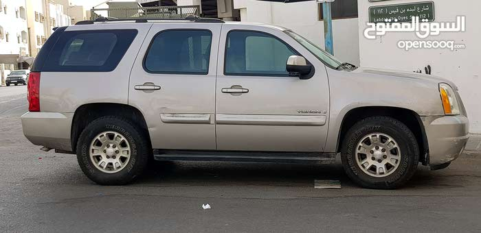 GMC Yukon 2007 in Jeddah - Used