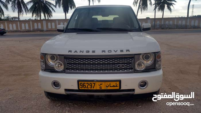 2005 Used Range Rover Vogue with Automatic transmission is available for sale