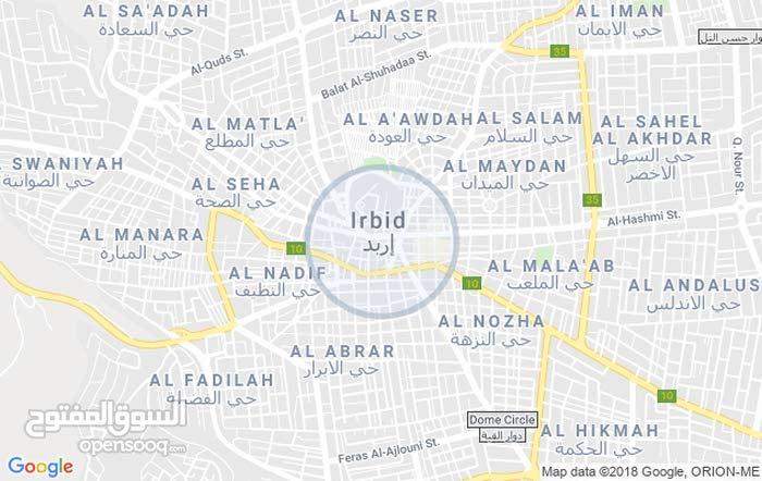 شقه للبيع جديدة 172م طابق ثاني شرق دوار العيادات