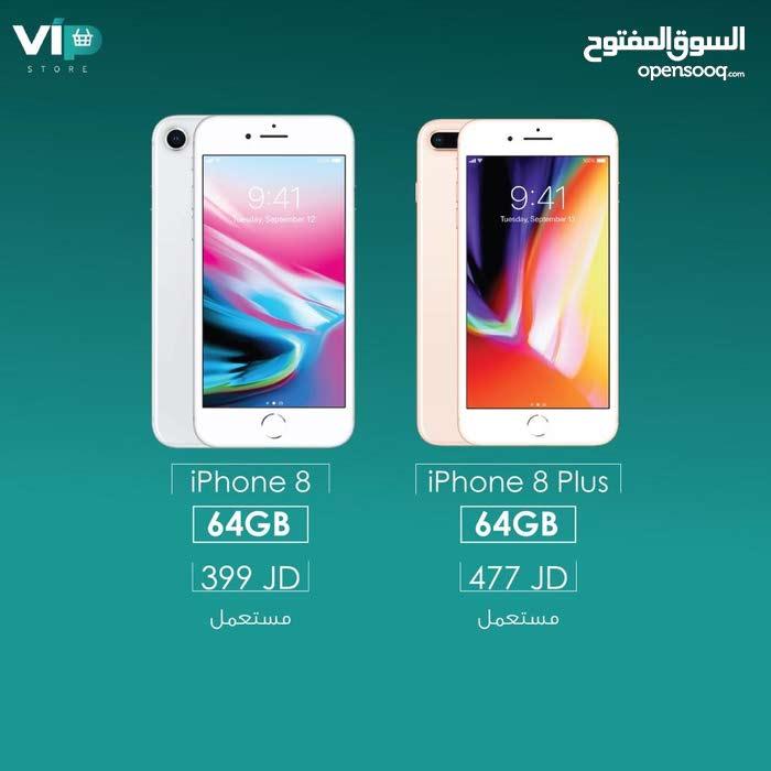 Iphone8 plus 64