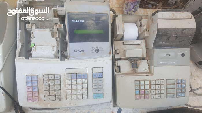 آلات حاسبه