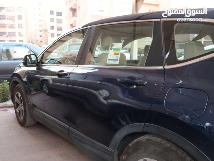 Automatic Honda 2018 for sale - Used - Hawally city