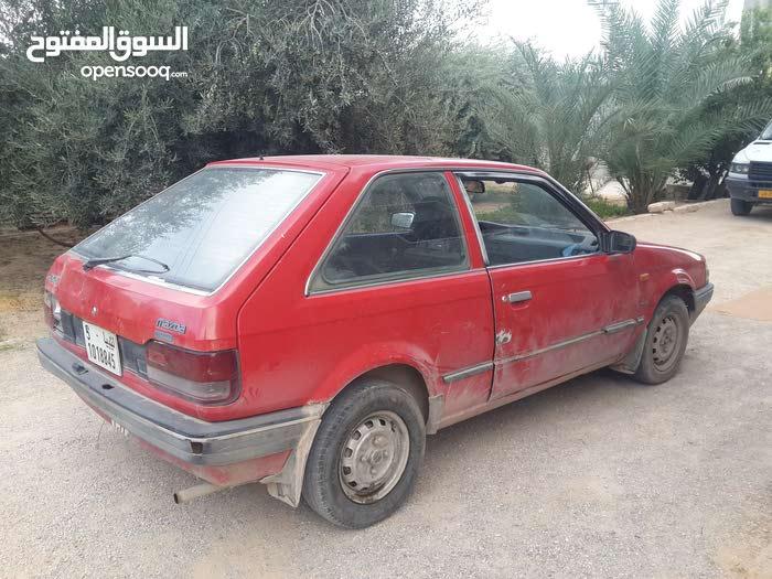 مازده 323 سنفوره نضيفه للبيع