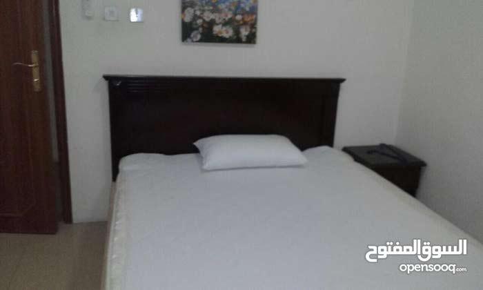 شقة للايجار في بن عمران