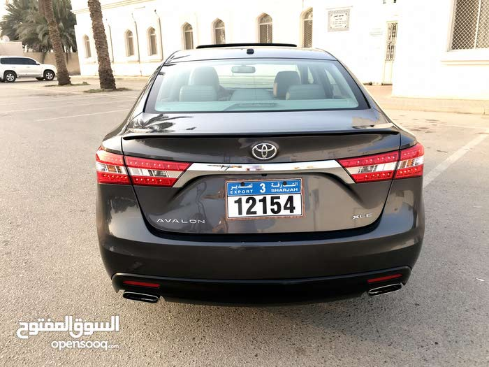 Available for sale!  km mileage Toyota Avalon 2013