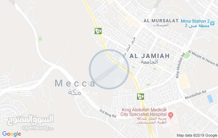 فرصة لراغبي الاستثمار في مكة