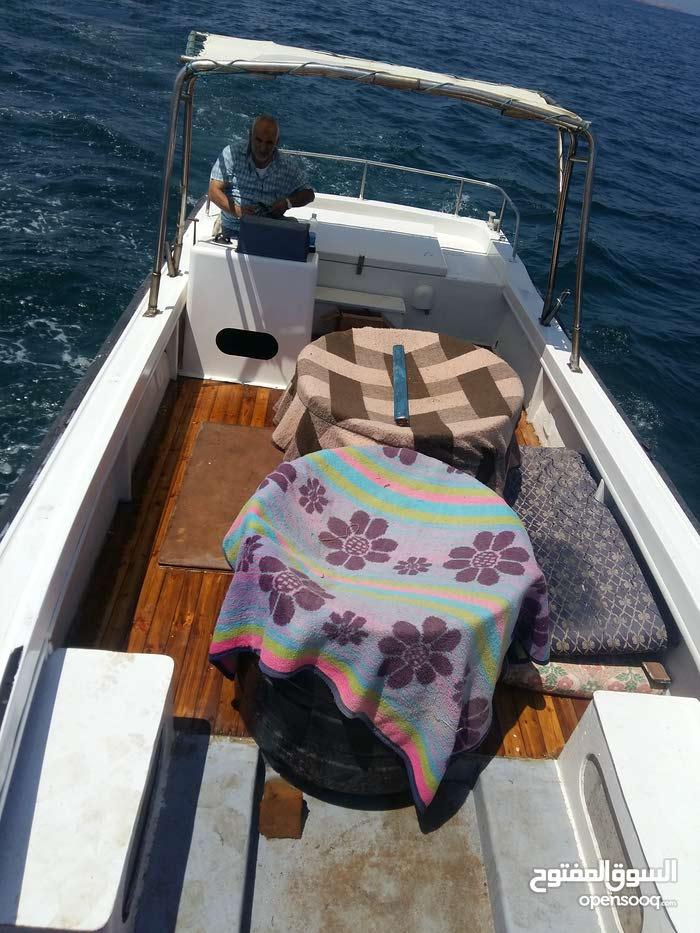 قارب دوري الأصلي