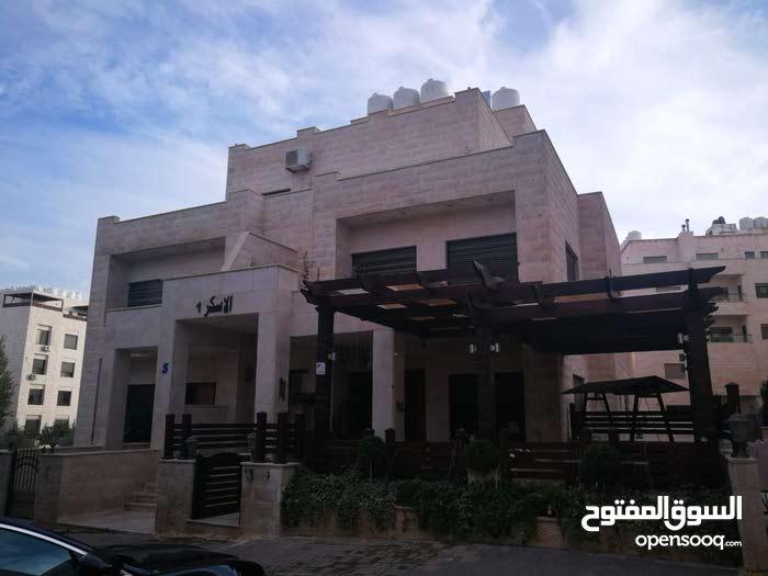 3 rooms 3 bathrooms apartment for sale in AmmanDabouq