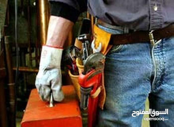 تمديدات صحية وكهربائية عمان والزرقاء