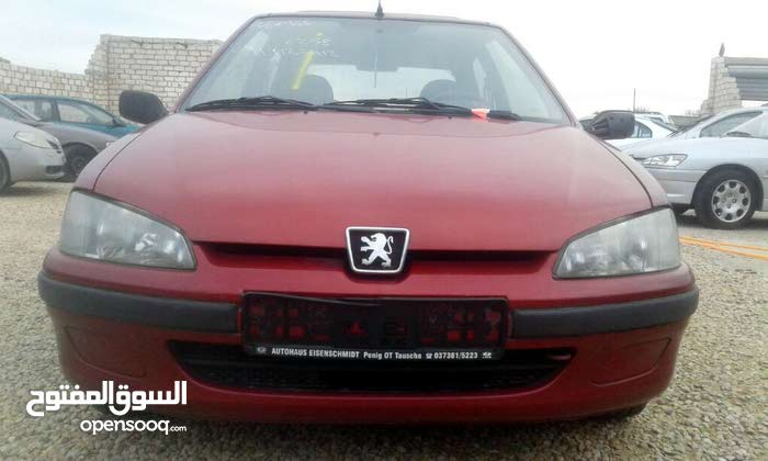 Best price! Peugeot 106 1999 for sale