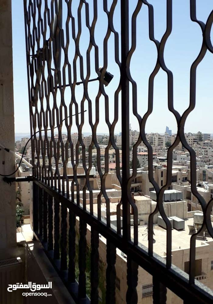 107 sqm  apartment for sale in Amman