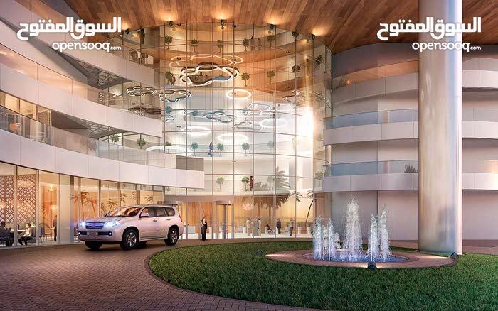 شقة بالتقسيط على 6 شهور في دبي