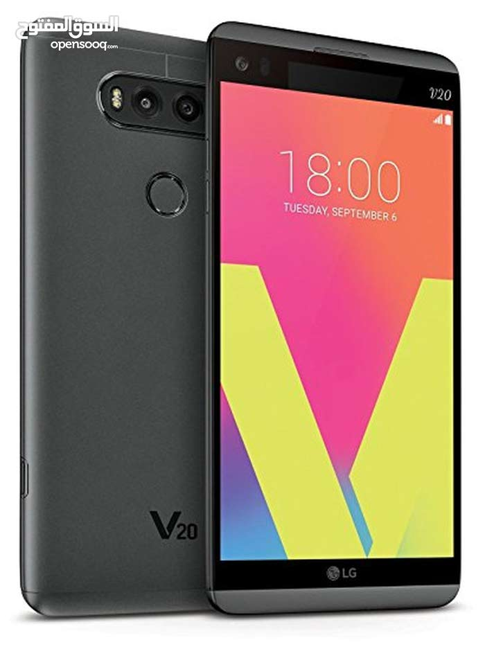 LG V20مستعمل نضيف جدن