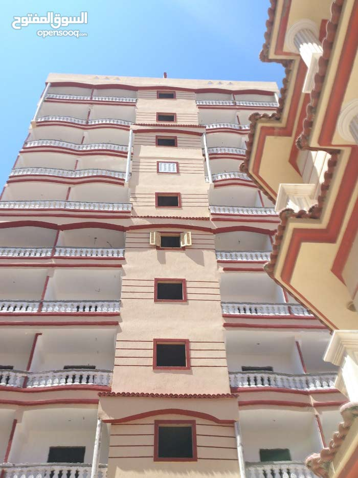 apartment for sale First Floor directly in Agami