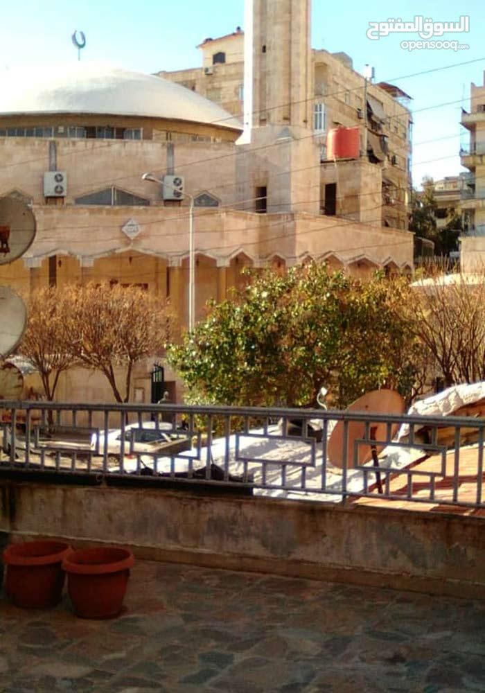 شقة للبيع - حلب المحافظة