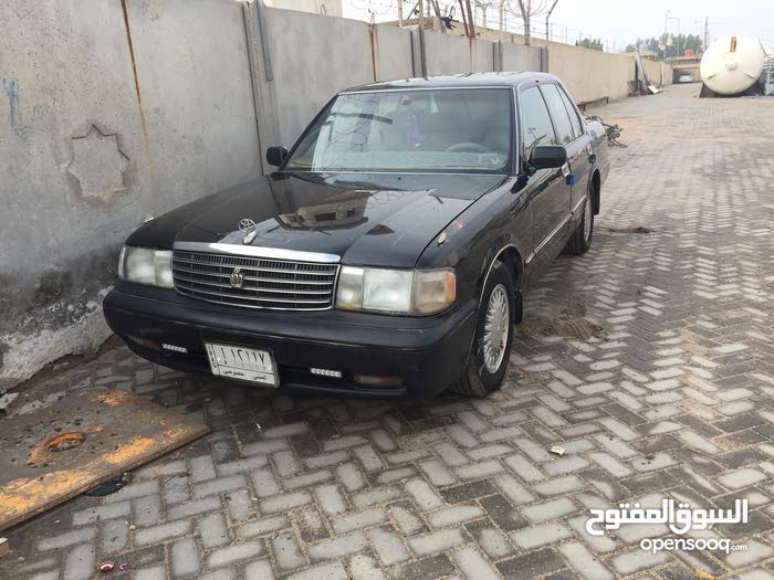 Available for sale! 1 - 9,999 km mileage Toyota 4Runner 1995