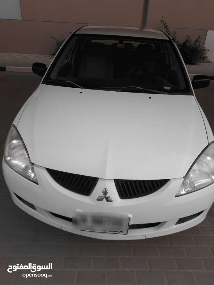 Lancer 2006 Good condition, Full option, New tyres,