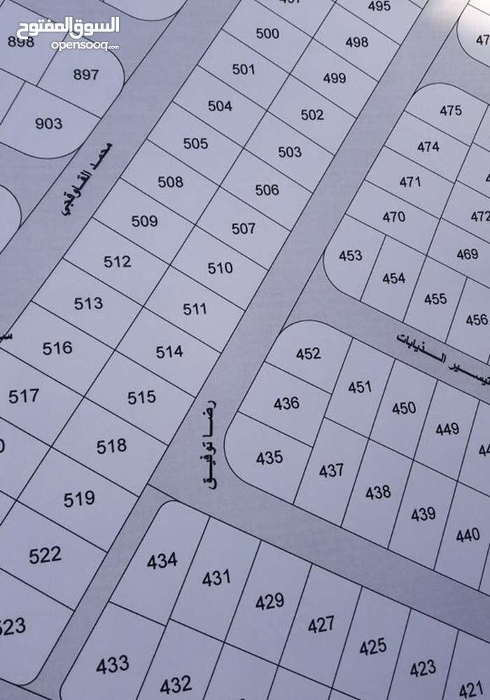 البنيات اسكان الامانة 400م بين فلل ومباني حديثة بسعر اقل من سعر المنطقة
