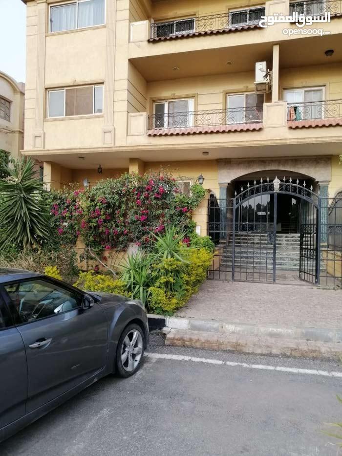 شقة للايجار , جنوب الاكاديمية , القاهرة الجديدة