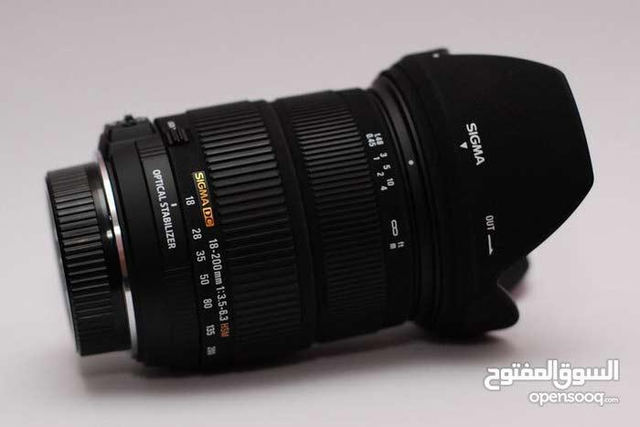 DSLR NIKON Camera  -- Nikon D90 Professional Camera - With Bag + Double Battert