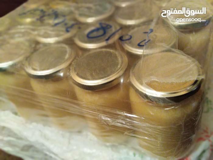 عسل طبيعي ربيعي 100كيلو السعر (35)كاش (40)شيك للاتصال 0913735053