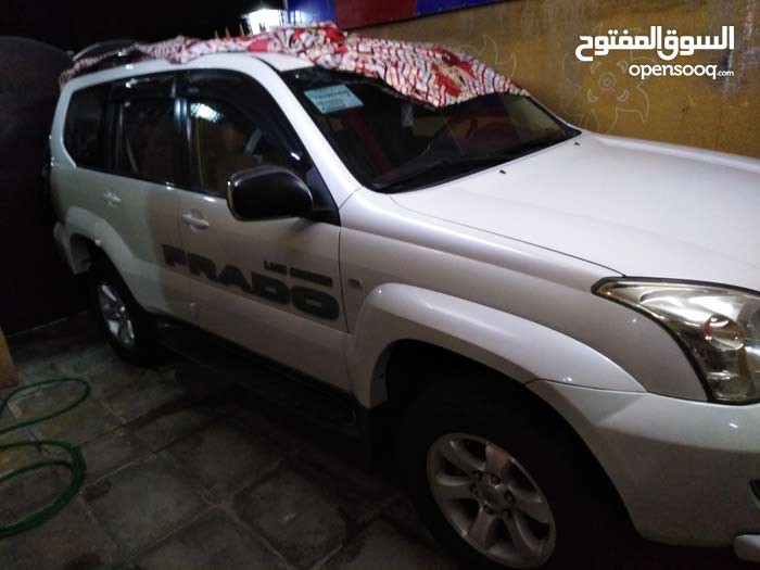 Automatic Toyota 2007 for sale - Used - Baghdad city
