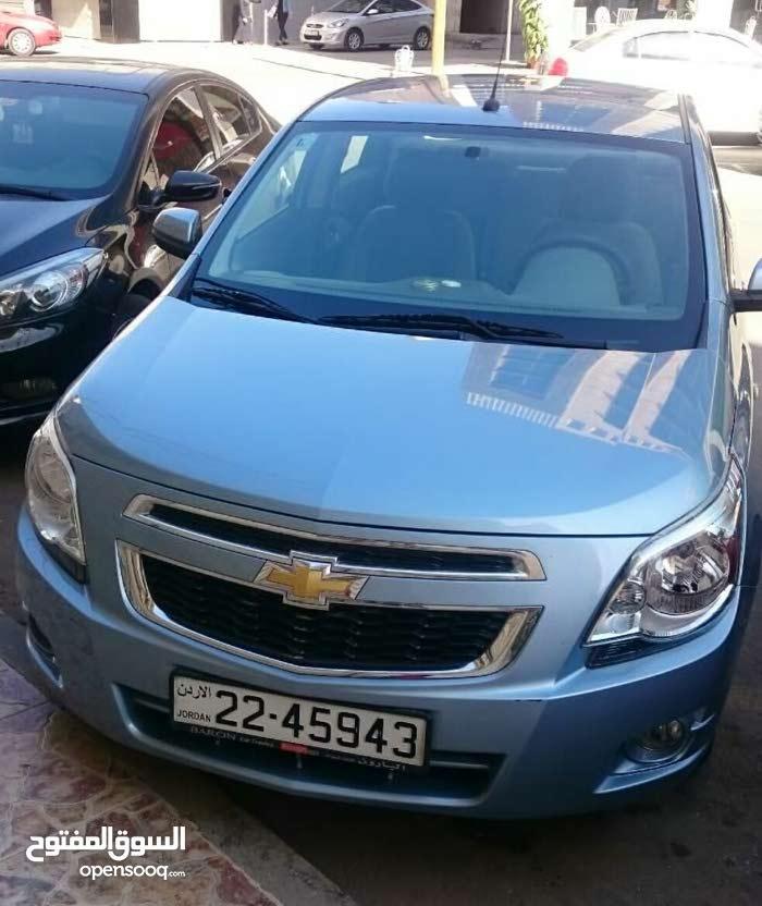 Chevrolet Cobalt car for sale 2016 in Amman city
