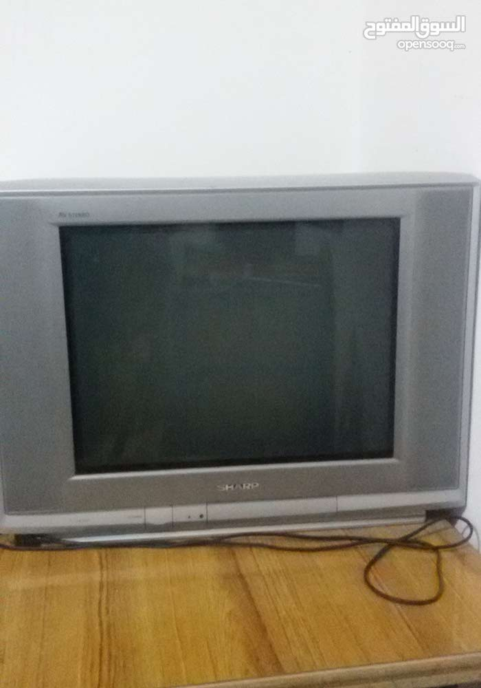 For sale a Used Sharp TV