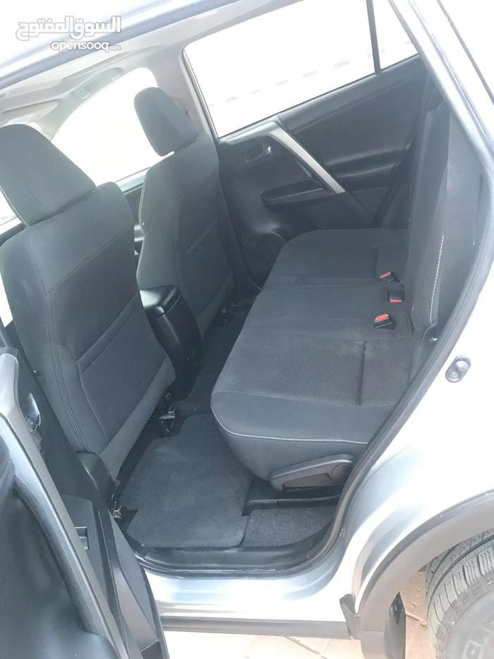 Automatic Toyota 2016 for sale - Used - Ibri city