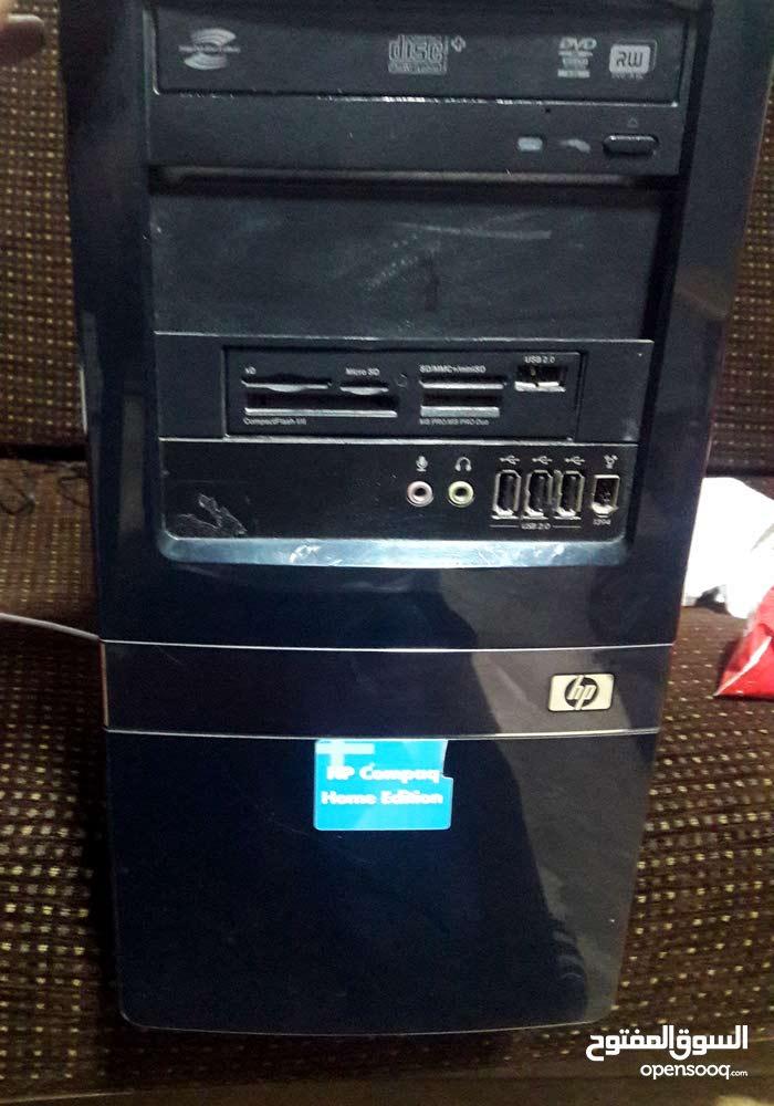كومبيوتر hp 3gram وكالة 64bit بسعر مغري او البدل ع سوني 4