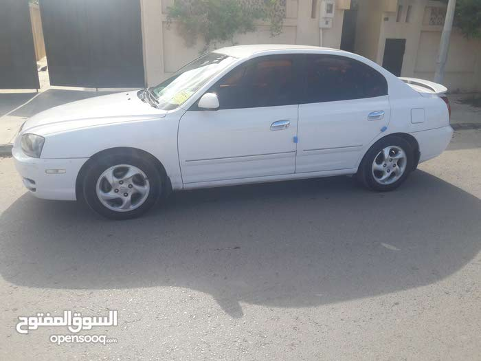 2004 Hyundai in Misrata