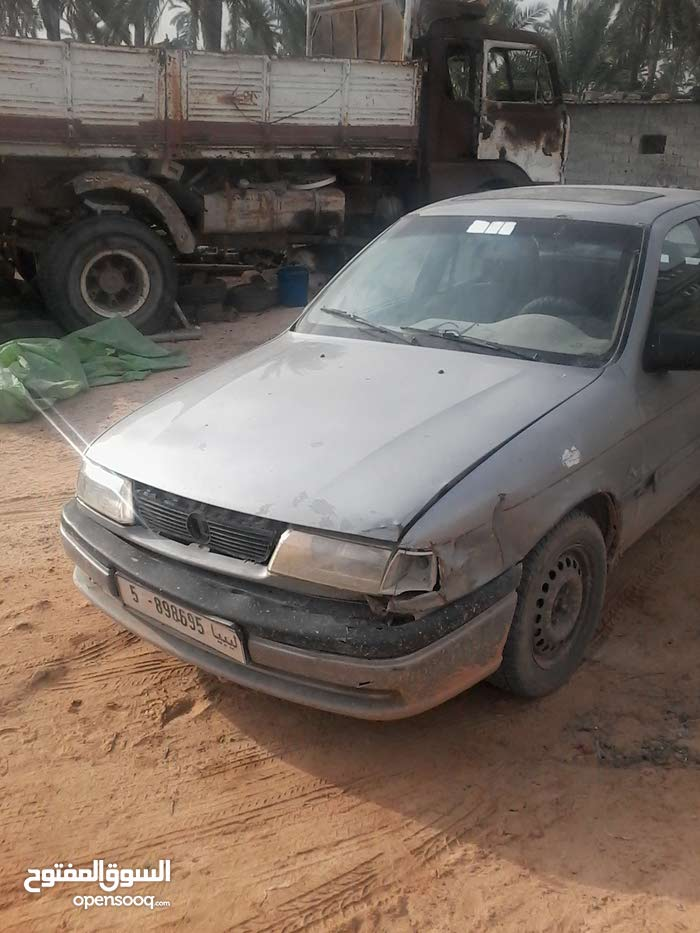 Used condition Opel Vectra 1995 with 0 km mileage