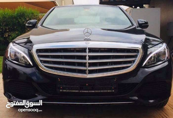 Used Mercedes Benz C 300 in Tripoli