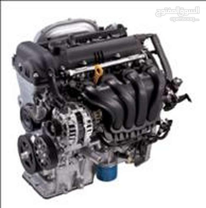 محرك لنترا 16 و 20 وس ام 5 كاملات بالمغديات من كوريا لسيارتك
