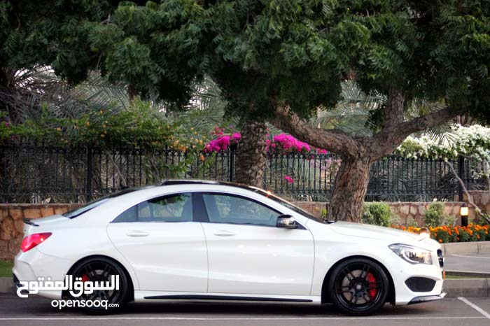 1 - 9,999 km Mercedes Benz CLA 2015 for sale
