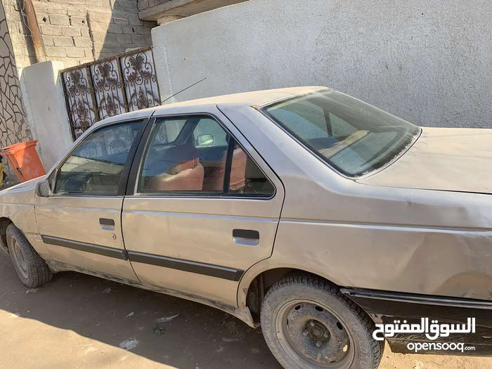 Available for sale!  km mileage Peugeot 405 1993