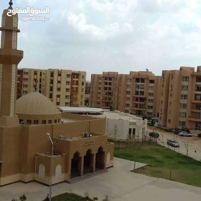 شقة 96م بمدينة الفردوس للقوات المسلحة خالصة الثمن عقد نهائي