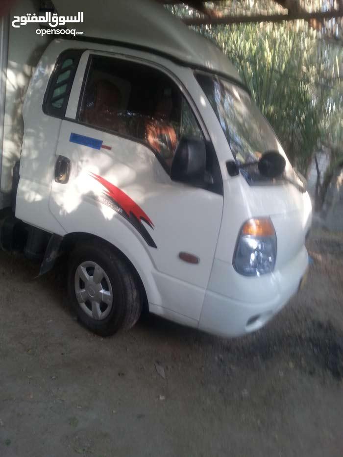 Kia Bongo car for sale 2008 in Basra city