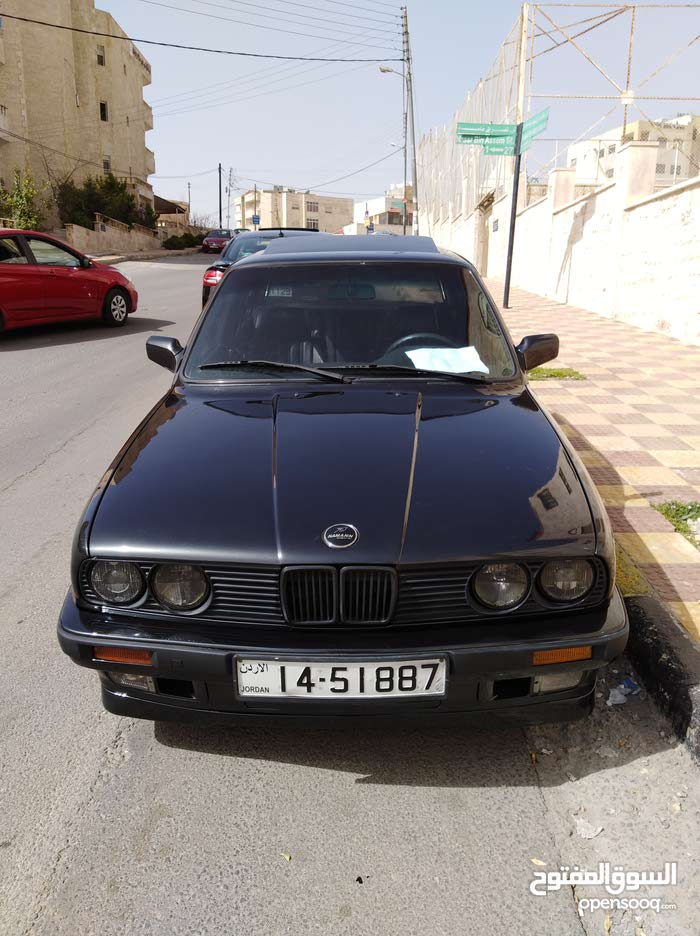 1989 Used BMW 318 for sale