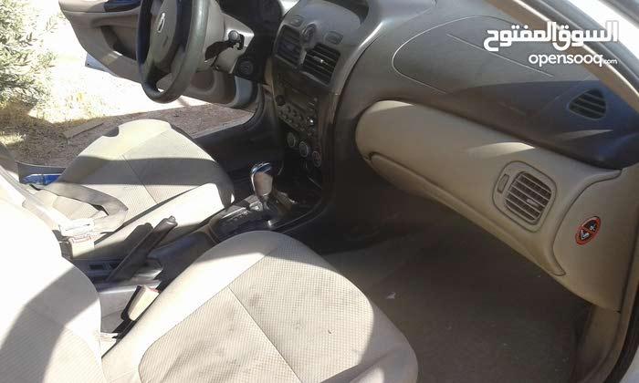 2010 Nissan in Amman