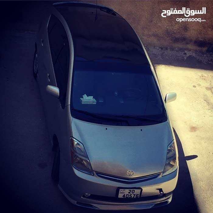 Toyota  2004 for sale in Amman