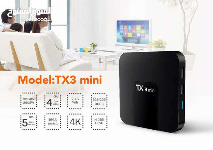 Android tv box for wholesale للجمله والمفرق