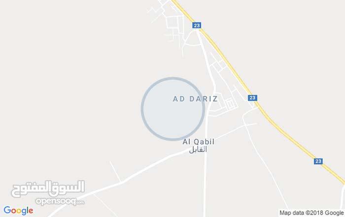 Villa in Al Qabil Ad Dariz for sale