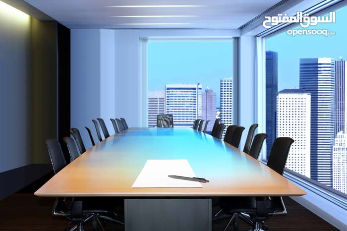 Inclusive all services for Renting Commercial office!
